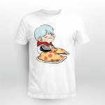 BTS Suga chibi T-shirt