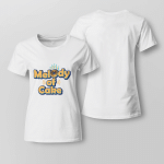 Melody Of Cake For Ladies T-Shirt