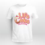 Life Cake T-Shirt