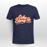 Cake Story T-Shirt