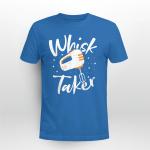Whisk Taker | Design for Baker