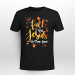 FALL FOR JESUS 2