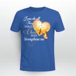 Christ T - Shirt
