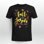 FALL FOR JESUS LIMITED
