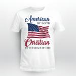 American By Birth Christian