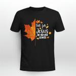 Fall for Jesus - Dark