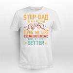 Step - DAD