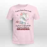 Grandma - Love