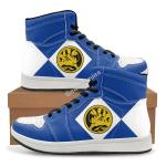 Gearhomies Sneakers Power Rangers, Blue