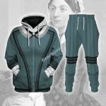 Gearhomies Unisex Tracksuit Hoodies Pullover Sweatshirt Florence Nightingale  Historical 3D Apparel