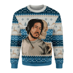 Merry Christmas Gearhomies Unisex Christmas Sweater The Way I See Myself In You