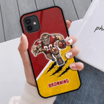Gearhomies Personalized Phone Case Tampa Bay Buccaneers With Iphone