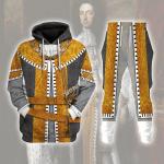 Gearhomies Tracksuit Hoodies Pullover Sweatshirt William III of England Historical 3D Apparel