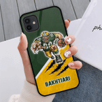 Gearhomies Personalized Phone Case Green Bay Packers With Iphone
