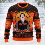 Merry Christmas Gearhomies Unisex Ugly Christmas Sweater Friends I'm Chandler 3D Apparel