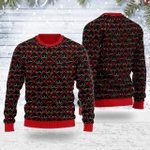 Merry Christmas Gearhomies Unisex Ugly Christmas Sweater Boobs 3D Apparel
