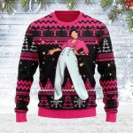 Merry Christmas Gearhomies Unisex Ugly Christmas Sweater Harry Fine 3D Apparel