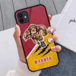 Gearhomies Personalized Phone Case San Francisco 49ers With Iphone