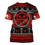 Gearhomies Unisex T-Shirt Private 3D Apparel
