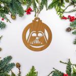 Gearhomies Ornament Darth Vader Christmas