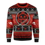 Gearhomies Sweatshirt Luffy 3D Apparel