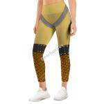 Gearhomies Leggings Pullover Sweatshirt Bossk 3D Apparel