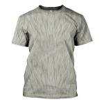 Gearhomies Unisex T-Shirt Wampa 3D Apparel