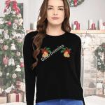 Gearhomies Sweatshirt Nipple 3D Apparel