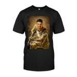 Gearhomies Personalized T-shirt Like A Bossk Single
