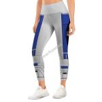 Gearhomies Leggings Pullover Sweatshirt D2 R2 Robot 3D Apparel