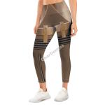 Gearhomies Leggings Pullover Sweatshirt IG 11 Robot 3D Apparel