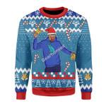 Merry Christmas Gearhomies Unisex Christmas Sweater It's Christmas Time