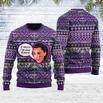 Merry Christmas Gearhomies Unisex Ugly Christmas Sweater I Miss The Old Kanye 3D Apparel