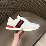 Shoes Gucci ace GG stripe sneaker