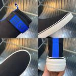 Shoes Givenchy Original New black x blue