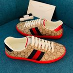 Shoes Gucci ACE sneaker
