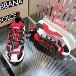 Dolce &Gabbana Zapatillas Tenis Dolce Gabbana Ns1 Hombre