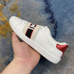 Shoes Gucci ace white sneaker