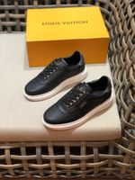 Shoes LV Beverly Hills