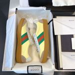 gucci German training shoes