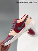 Nike Air Jordan 1 Low-DC0774-603