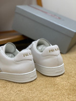 Shoes PRADA Spring and Summer Newest white