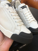 Dolce &Gabbana Portofino low-top sneakers