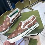 Shoes Gucci Tennis 1977 doraemon