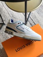 Shoes LV TRAINER series  White sneakers