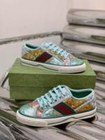 Shoes Gucci 1977 Tennis sneaker gg multicolor