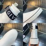 Shoes Givenchy Original New white