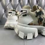 Shoes PRADA Couple Models beige