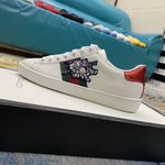 Shoes Gucci ACE three little pig