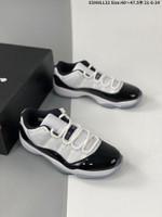 "Air Jordan 11 Retro Low ""Concord"""